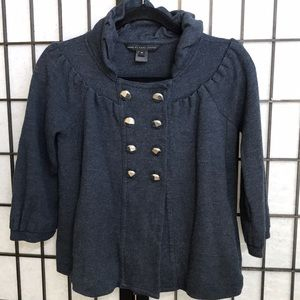 Marc by Marc Jacobs Soft Wool Cardigan